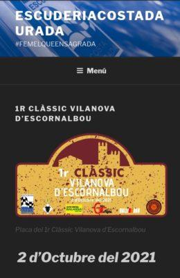 http://www.escuderiacostadaurada.com/1r-classic-vilanova-descornalbou/
